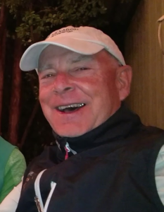 Phillip Davis headshot
