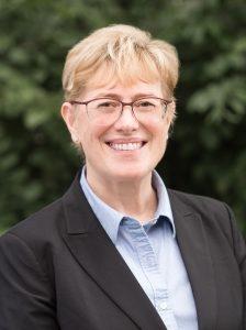 Ann Bostrum Headshot