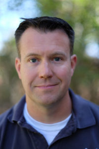 Matt Rogers headshot