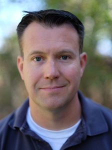Matt Rogers headshot
