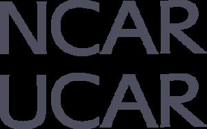 NCAR UCAR logo