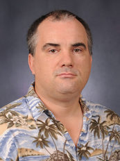 Scott King headshot