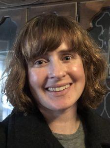 Susan Dubbs headshot