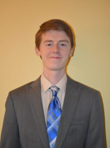 Nathan Erickson headshot