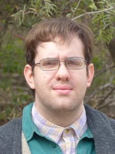 Evan Krell